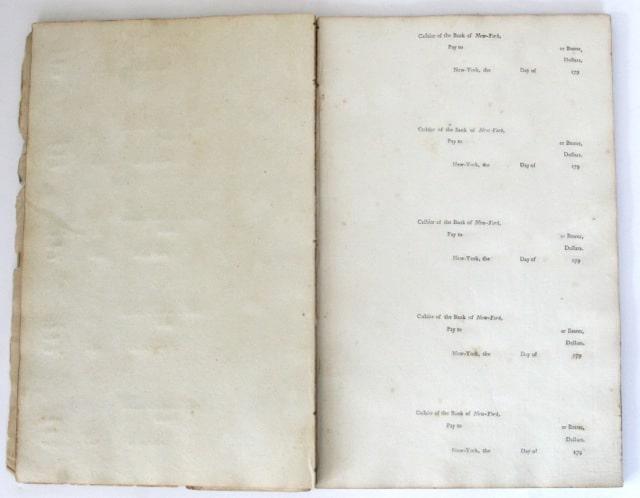 WeBuyOldBooks_OldestAmericanCheckbook2