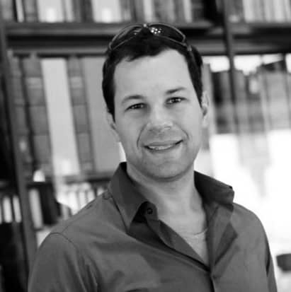 Adam Weinberger