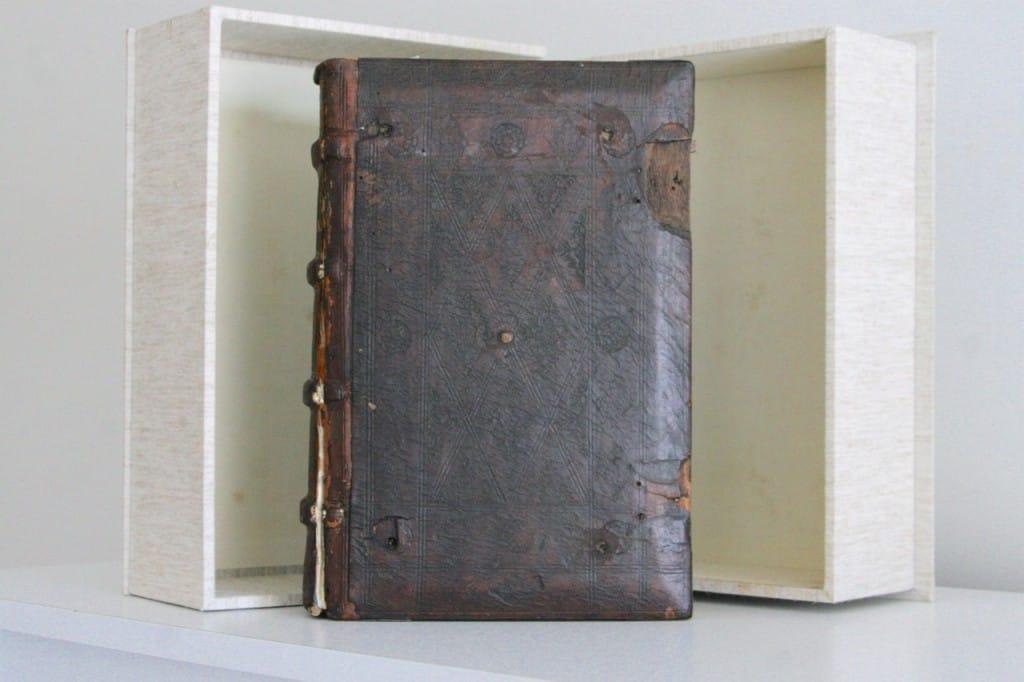 Rare Book Value